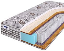 Купить матрас SkySleep Nature Pro Heavy Medium S1000