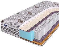 Купить матрас SkySleep Nature Pro Anatomic Medium S1000