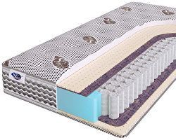 Купить матрас SkySleep Nature Pro Forma Latex S500
